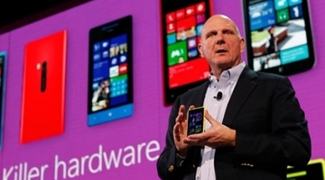 Windows Phone 8 arrives with the promise of games