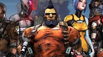 Borderlands 2 ships 5m, boosts Take-Two sales