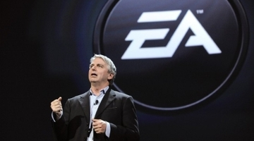 "EA: ""We've reached an end of an era"""