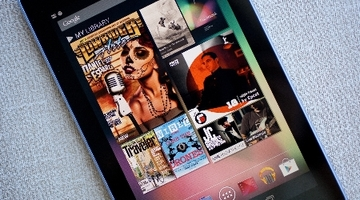 Google Nexus 7 sales nearing 1 million units a month