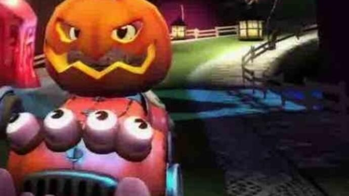 SCEE releases Halloween trailers for Puppeteer, LittleBigPlanet Karting, Sly Cooper 4 and Until Dawn