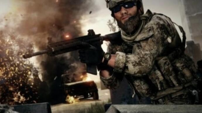 Face-Off: Medal of Honor: Warfighter