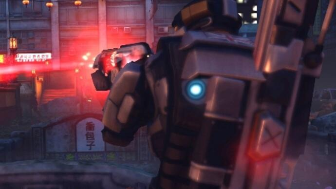 XCOM: Enemy Unknown patch makes easy difficulty easier, fixes broken SHIVs