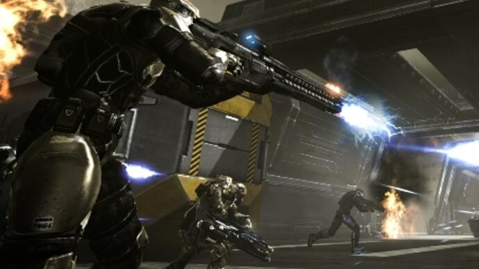 Dust 514 to remain in closed beta until 2013