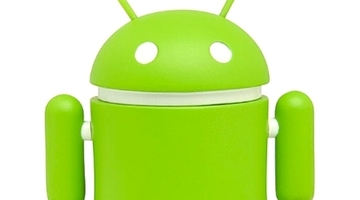75% of phones shipped last quarter run Android