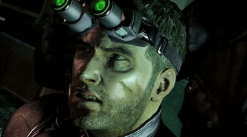 AAA not the future, says Splinter Cell: Blacklist director