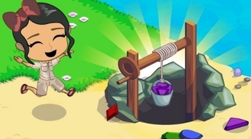 Zynga begins game closures with FishVille and Treasure Isle