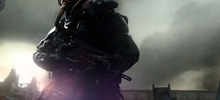 Killzone Intercept - Live Action feito por f�s