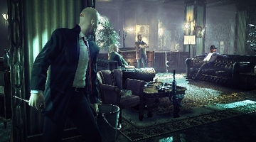 Hitman dev: It's difficult to educate players about choices
