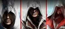 Ultim�tn� kompilace cel� s�rie Assassins Creed