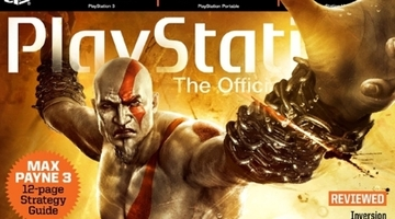 Future US closes PlayStation: The Official Magazine