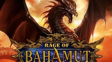 DeNA buys 20% stake in Rage of Bahamut developer