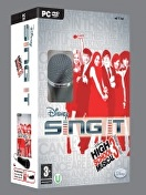 Disney Sing it packshot