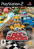 Buzz! Junior Ace Racers packshot