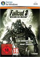 Fallout 3: Broken Steel packshot