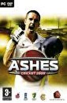 Ashes Cricket 2009 packshot