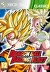 Packshot for Dragon Ball Z: Raging Blast on Xbox 360