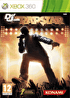 Packshot for Def Jam Rapstar on Xbox 360