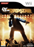Packshot for Def Jam Rapstar on Wii