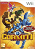 Packshot for Gormiti: The Lords of Nature on Wii