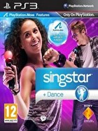Packshot for Singstar Dance on PlayStation 3