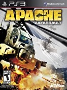 Apache: Air Assault packshot