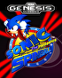 Packshot for Sonic Spinball on PC