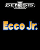 Ecco Jr packshot