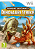 Packshot for Combat of Giants: Dinosaurs Strike on Wii