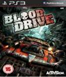 Blood Drive packshot
