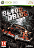Packshot for Blood Drive on Xbox 360