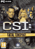 Packshot for CSI Fatal Conspiracy on PC