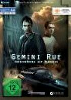 Packshot for Gemini Rue on PC