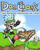 Doc Clock : The Toasted Sandwich of Time packshot
