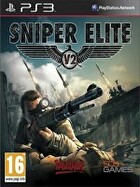 Packshot for Sniper Elite V2 on PlayStation 3