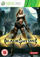 Blades of Time packshot