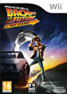 Back to the Future: The Game packshot