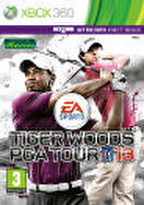 Tiger Woods PGA Tour 13 packshot