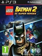 Packshot for Lego Batman 2: DC Super Heroes on PlayStation 3