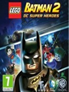 Packshot for Lego Batman 2: DC Super Heroes on PC