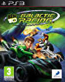 Ben 10 Galactic Racing packshot