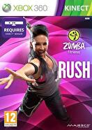 Zumba Fitness Rush  packshot