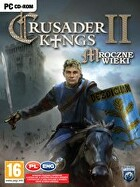 Packshot for Crusader Kings II on PC