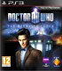 Packshot for Doctor Who: The Eternity Clock on PlayStation 3, PC