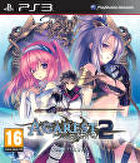 Packshot for Agarest: Generations of War 2 on PlayStation 3
