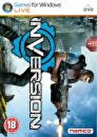 Packshot for Inversion on PC
