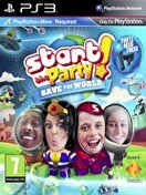 Start the Party! Diventa save the World! packshot
