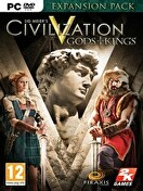 Civilization 5: Gods & Kings packshot