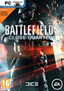 Battlefield 3: Close Quarters packshot