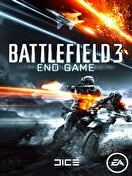 Battlefield 3: End Game packshot